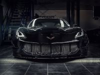 thumbnail image of 2015 Prior-Design Chevrolet Corvette Stingray C7