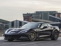 2015 Prior-Design Chevrolet Corvette Stingray C7, 9 of 26