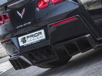 2015 Prior-Design Chevrolet Corvette Stingray C7, 14 of 26