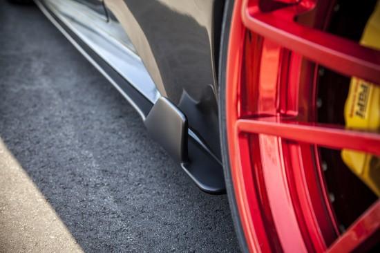 Prior-Design Ferrari 458 Italia