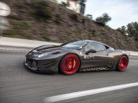 2015 Prior-Design Ferrari 458 Italia , 4 of 14