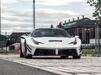 2015 Prior Design Ferrari Italia F458, 2 of 12