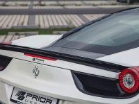2015 Prior Design Ferrari Italia F458, 11 of 12