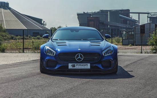 Prior-Design Mercedes-Benz GT S PD800GT