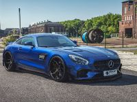 2015 Prior-Design Mercedes-Benz GT S PD800GT , 2 of 3