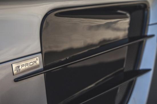 Prior-Design Mercedes-Benz SLS AMG PD900GT