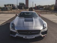 2015 Prior-Design Mercedes-Benz SLS AMG PD900GT, 1 of 24