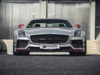 2015 Prior-Design Mercedes-Benz SLS AMG PD900GT, 2 of 24
