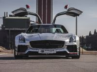 2015 Prior-Design Mercedes-Benz SLS AMG PD900GT, 3 of 24