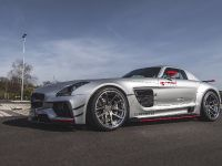2015 Prior-Design Mercedes-Benz SLS AMG PD900GT, 6 of 24
