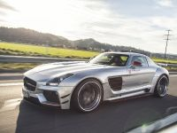 2015 Prior-Design Mercedes-Benz SLS AMG PD900GT, 7 of 24