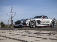 2015 Prior-Design Mercedes-Benz SLS AMG PD900GT, 8 of 24