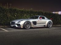 2015 Prior-Design Mercedes-Benz SLS AMG PD900GT, 9 of 24