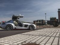 2015 Prior-Design Mercedes-Benz SLS AMG PD900GT, 11 of 24