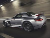 2015 Prior-Design Mercedes-Benz SLS AMG PD900GT, 12 of 24