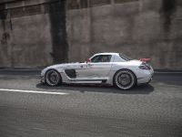 2015 Prior-Design Mercedes-Benz SLS AMG PD900GT, 15 of 24