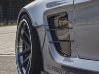 2015 Prior-Design Mercedes-Benz SLS AMG PD900GT, 19 of 24