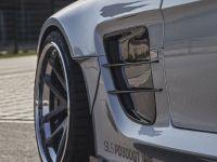 2015 Prior-Design Mercedes-Benz SLS AMG PD900GT, 19 of 24