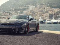 2015 Prior-Design Nissan GT-R, 3 of 19