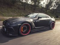 2015 Prior-Design Nissan GT-R, 6 of 19