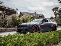 2015 Prior-Design Nissan GT-R, 10 of 19