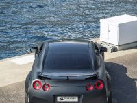 2015 Prior-Design Nissan GT-R, 17 of 19