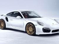 2015 Prototyp Production Porsche 911 Turbo S Nemesis , 1 of 3