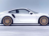 2015 Prototyp Production Porsche 911 Turbo S Nemesis , 2 of 3