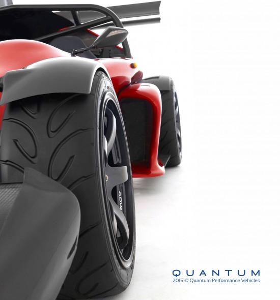 Quantum GP700