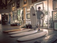 2015 Mini Surfboard, 2 of 15