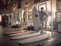 2015 Mini Surfboard, 2 of 15