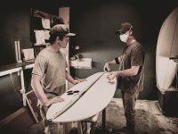 2015 Mini Surfboard, 4 of 15