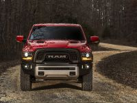 2015 Dodge RAM 1500 Rebel, 1 of 25