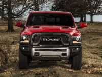 2015 Dodge RAM 1500 Rebel, 2 of 25