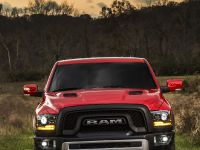 2015 Dodge RAM 1500 Rebel, 3 of 25