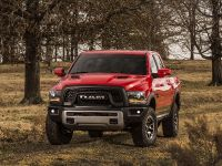 2015 Dodge RAM 1500 Rebel, 4 of 25