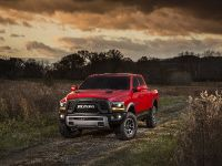 2015 Dodge RAM 1500 Rebel, 5 of 25