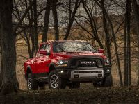 2015 Dodge RAM 1500 Rebel, 7 of 25