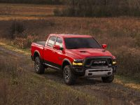 2015 Dodge RAM 1500 Rebel, 8 of 25