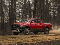 2015 Dodge RAM 1500 Rebel, 10 of 25