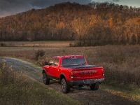 2015 Dodge RAM 1500 Rebel, 12 of 25