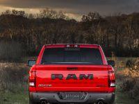 2015 Dodge RAM 1500 Rebel, 14 of 25