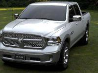 2015 Ram 1500 Texas Ranger Concept Truck, 1 of 25