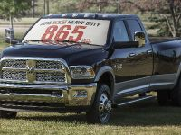 2015 Ram 2500 and 3500 HD, 2 of 3