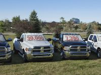 2015 Ram 2500 and 3500 HD, 3 of 3