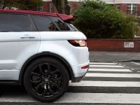 2015 Range Rover Evoque NW8, 8 of 9