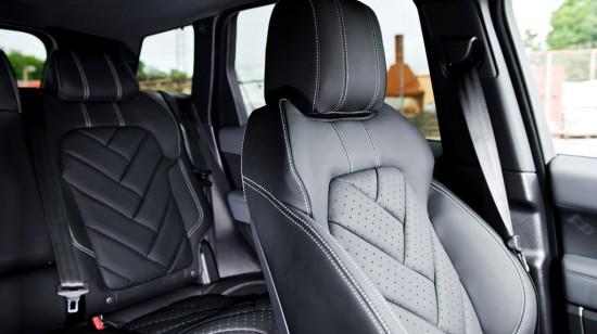 Range Rover Sport 400 LE Luxury Edition