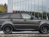 2015 Range Rover Sport 400 LE Luxury Edition, 2 of 6