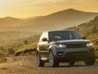 2015 Range Rover Sport, 1 of 4