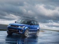 2015 Range Rover SVR , 1 of 4